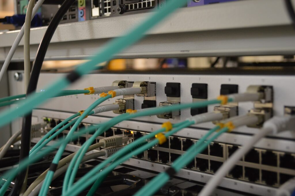 hosting szolgáltatás